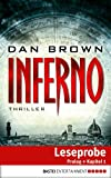 Inferno - Prolog und Kapitel 1: Thriller