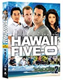 Hawaii Five-0 シーズン4 DVD-BOX Part2(6枚組)