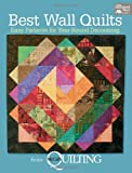 Best Wall Quilts from McCall's Quilting