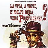 La Vita, A Volte, E' Molto Dura, Vero Provvidenza? (Red Vinyl) [12 inch Analog]