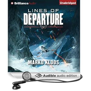 Lines of Departure (Unabridged)