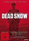 Dead Snow / Dead Snow: Red vs. Dead ( 2-Disc Uncut Edition) [2 DVDs]