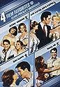 4 Film Favorites: Elvis Presley Musicals (2 Discos) [DVD]<br>$428.00