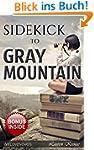 Gray Mountain: by John Grisham -- Sid...