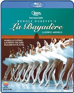 Minkus;Leon La Bayadere [Blu-ray]