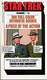 Star Trek Fotonovels: A Piece of the Action No. 8