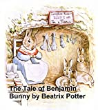 The Tale of Benjamin Bunny (Illustrated) (English Edition)