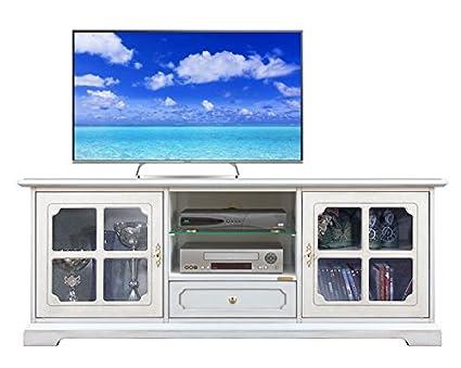 Lowboard TV 150 cm mit Schublade