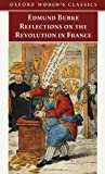 Image of By Edmund Burke - Reflections on the Revolution in France (Oxford World's Classics) (10.12.1999)