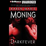 img - for Darkfever: Fever, Book 1 book / textbook / text book