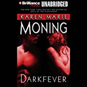 Darkfever: Fever, Book 1 | Karen Marie Moning