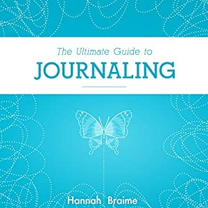The Ultimate Guide to Journaling Audiobook