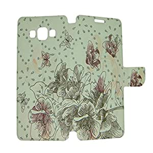Go Crazzy Designer Fancy Flip Cover Case For ASUS ZENFONE 2