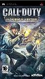 echange, troc Call Of Duty - Les Chemins de la Victoire