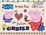 Anker Peppa Pig X Mas Artist Pad