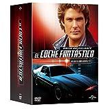 Pack: El Coche Fantástico - Serie Completa [DVD]