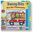 Benny B�r: Bei der Feuerwehr: Perfekt f�r kleine Tatzen!