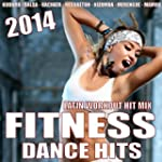 Fitness Dance Hits 2014 - Latin Worko...