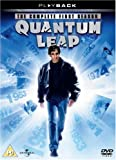 Quantum Leap: The Complete Series 1 [DVD]