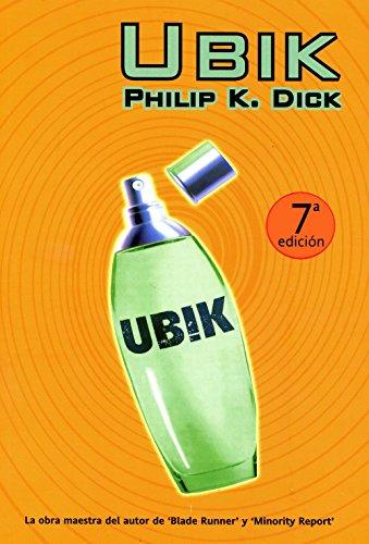 Ubik (Solaris) (Spanish Edition)