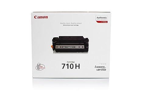 Canon (710H / 0986 B 001) - original - Toner black - 12.000 Pages