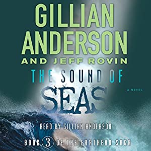 The Sound of Seas Audiobook