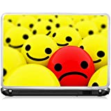 Removable Vinyl Decal Sticker Skin For Laptop / Note Pads Up To 15 Inch Wide. Made From 3M Media DecalDesign :... - B00N6IKORC