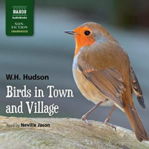 Birds in Town and Village Audiobook