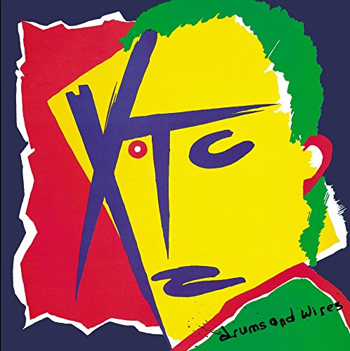 XTC - Drums And Wires (2014) [FLAC] Download