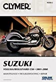 img - for Clymer Suzuki Volusia/Boulevard C50, 2001-2008 (Clymer Motorcycle Repair) book / textbook / text book
