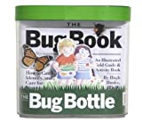 BUG BOOK AND BOTTLE