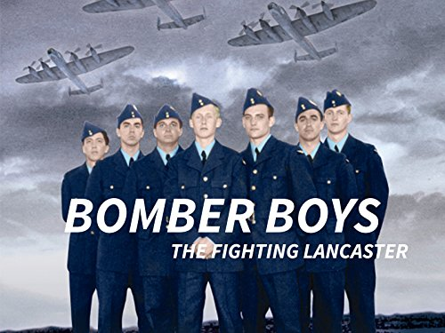Bomber Boys - Season 1