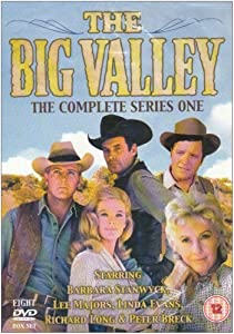 Big Valley - The Complete Series 1 Retail Dvd Retail [DVD]