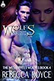 Wolf's Magic (The Westervelt Wolves Book 4)