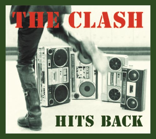 The Clash-Hits Back-2CD-2013-SO Download