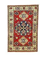 L'Eden del Tappeto Alfombra Uzebekistan Super Multicolor 80 x 123 cm