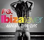 Ibiza Fever - Annual 2014-2015 (4 CD)