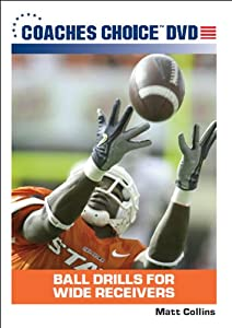 Ball Drills For Wide Receivers