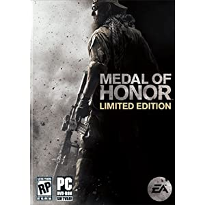 image for Medal.Of.Honor-RELOADED