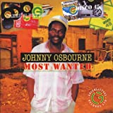 "Most Wantedvon ""Johnny Osbourne"""