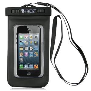 universal waterproof case for iPhone 5
