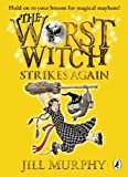 Image of The Worst Witch Strikes Again (Worst Witch series)
