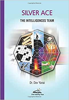 Silver Ace: The Intelligences Team