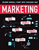 img - for Marketing: Real People, Real Choices, Fourth Canadian Edition with MyMarketingLab (4th Edition) book / textbook / text book