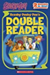 Scooby-Dooby-Doo's Double Reader: Map...