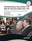 Peace and War: International Relations 1943-1991 (Gcse Modern World History for Edexcel) (0340984392) by Waugh, Steve