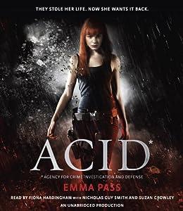 ACID Audiobook