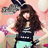 Milky Bunny (益若つばさ) CD 「Bunny Days(通常盤)」
