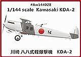 1/144 川崎 八八式軽爆撃機 KDA-2