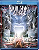 Nightmare Weekend [Blu-ray/DVD Combo]